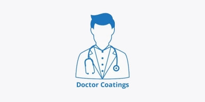 El consultorio del Dr. Coatings